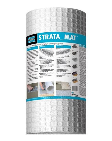 ditra anti fracture membrane instructions