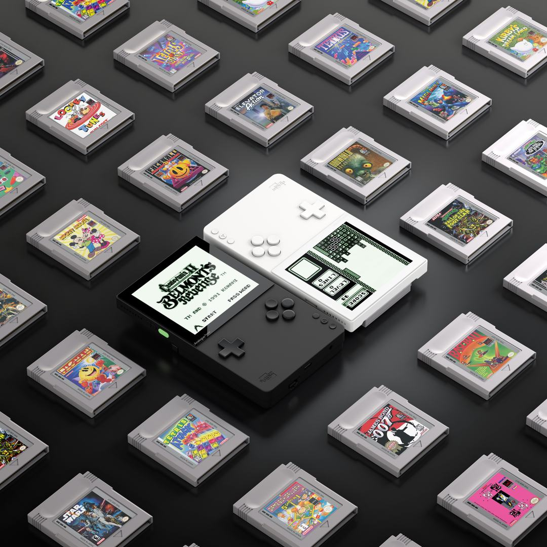 gba game instruction manuals