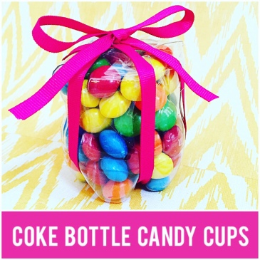 baby bottle pop candy instructions