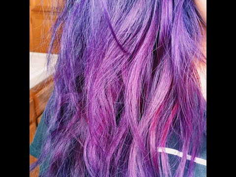sparks long lasting bright hair color instructions