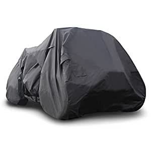 budge sportsman trailerable waterproof motorcycle cover instructions