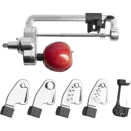 kitchenaid food mill instructions