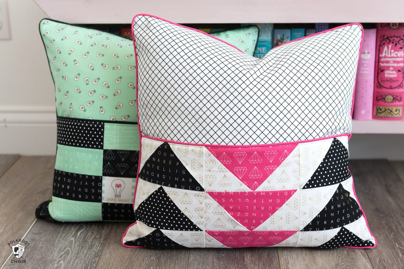 reading sewing pattern instructions