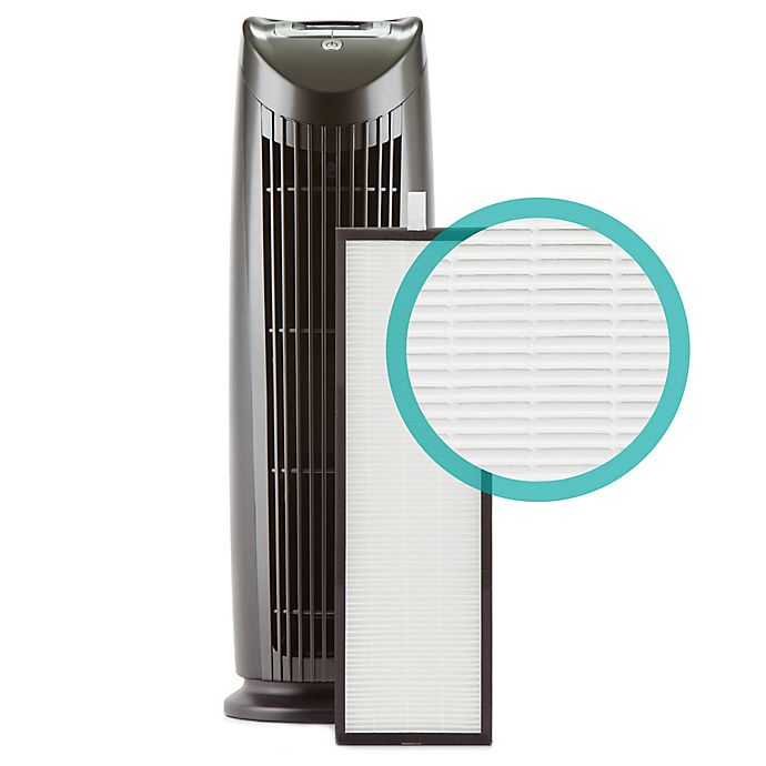 alen air cleaner instructions