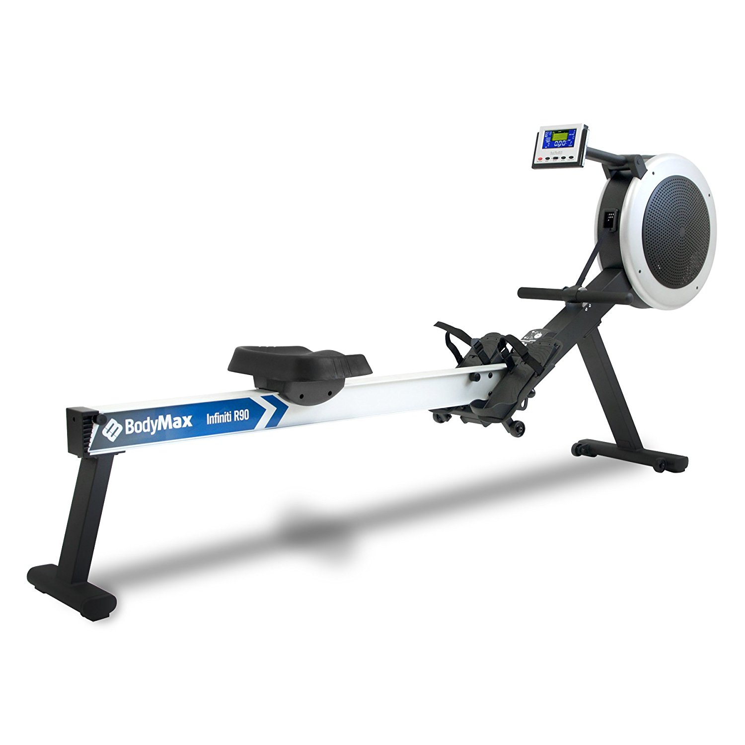 soozier rowing machine instructions