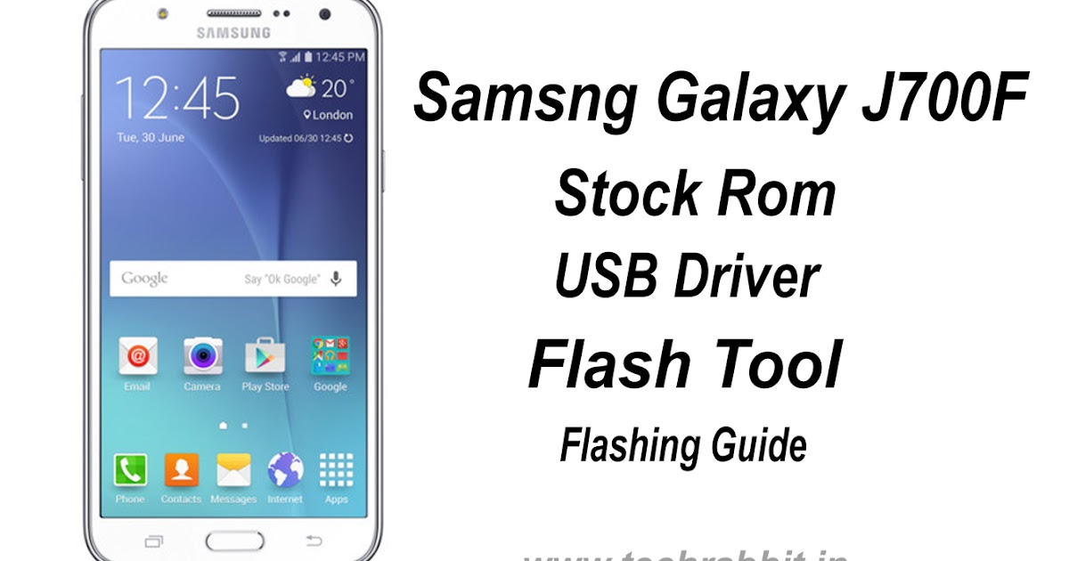 how to-flash-stock rom instruction