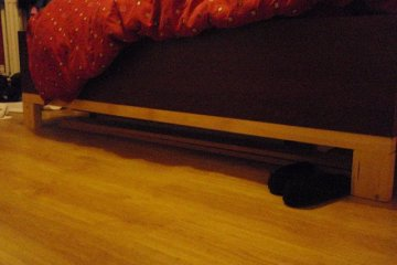 ikea malm bed instructions 2012