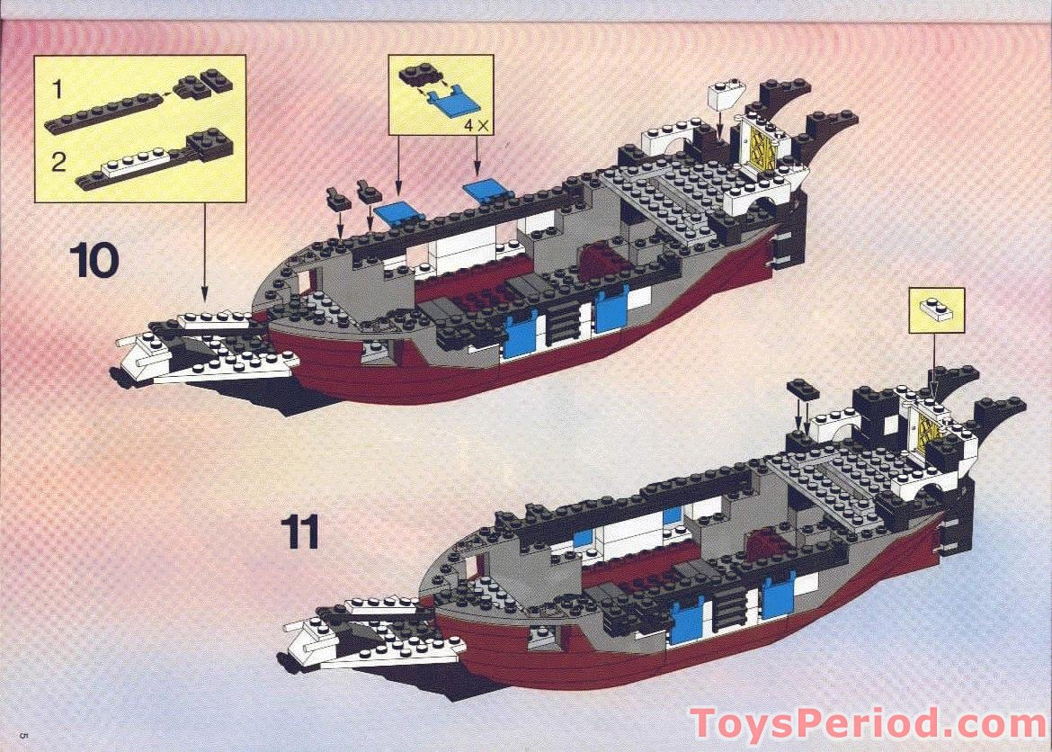 imperial guard assembly instructions