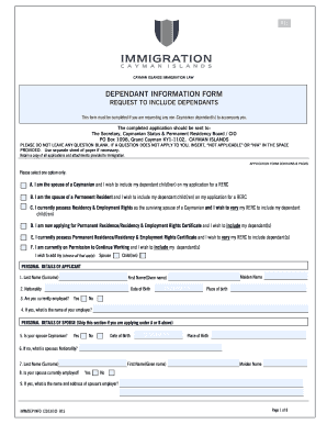 instructions in the application guides site gc.ca