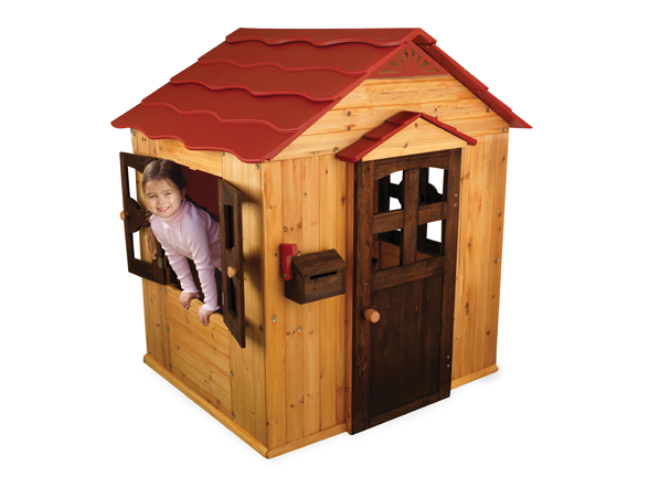 kidkraft outdoor playhouse assembly instructions