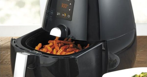 philips deep fryer instructions