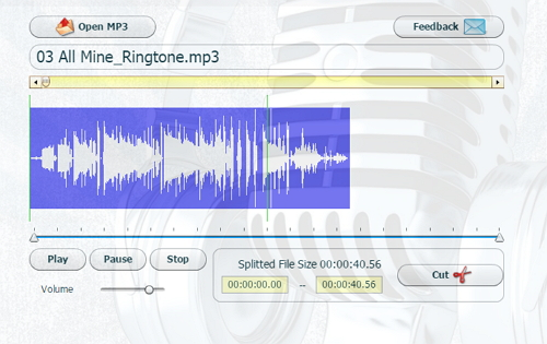 ringtone maker instructions android
