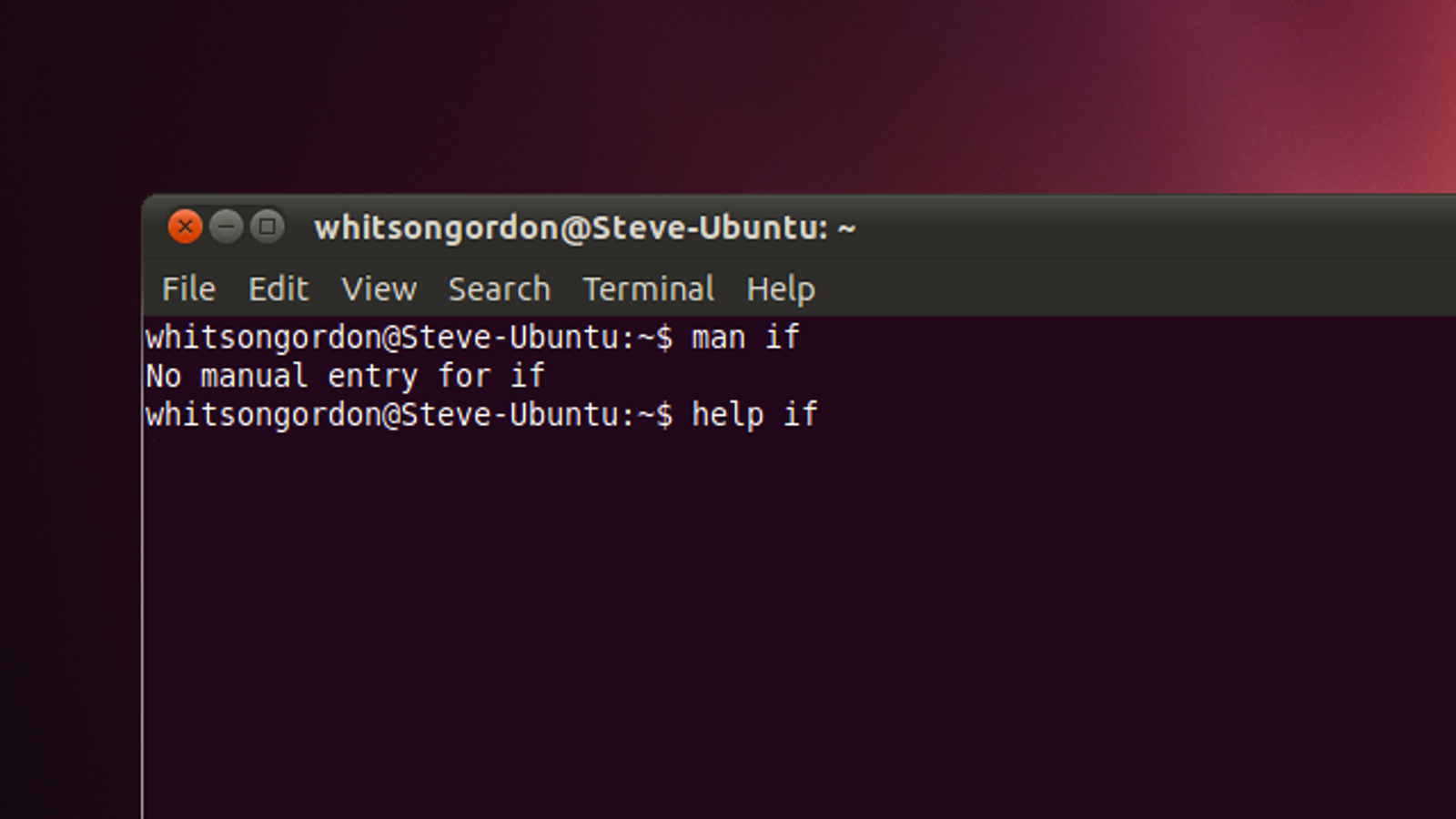 terminal linux instruction copy to clipboard